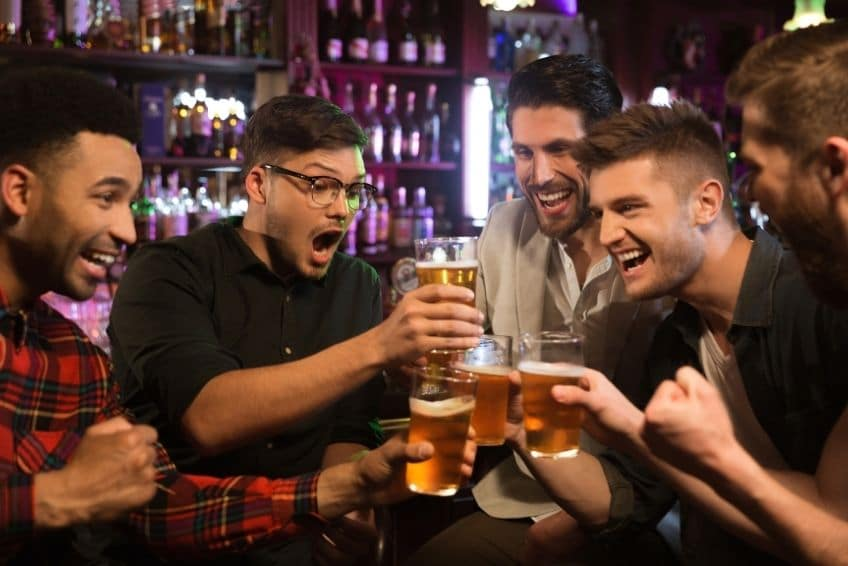 Mistakes You Must Avoid When Planning a Bachelor Party