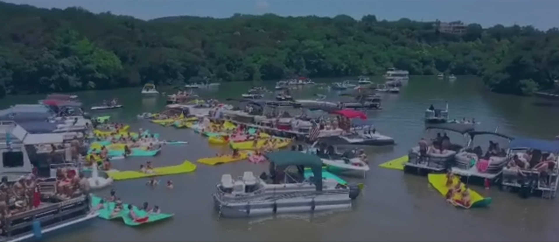 Party Boats Events