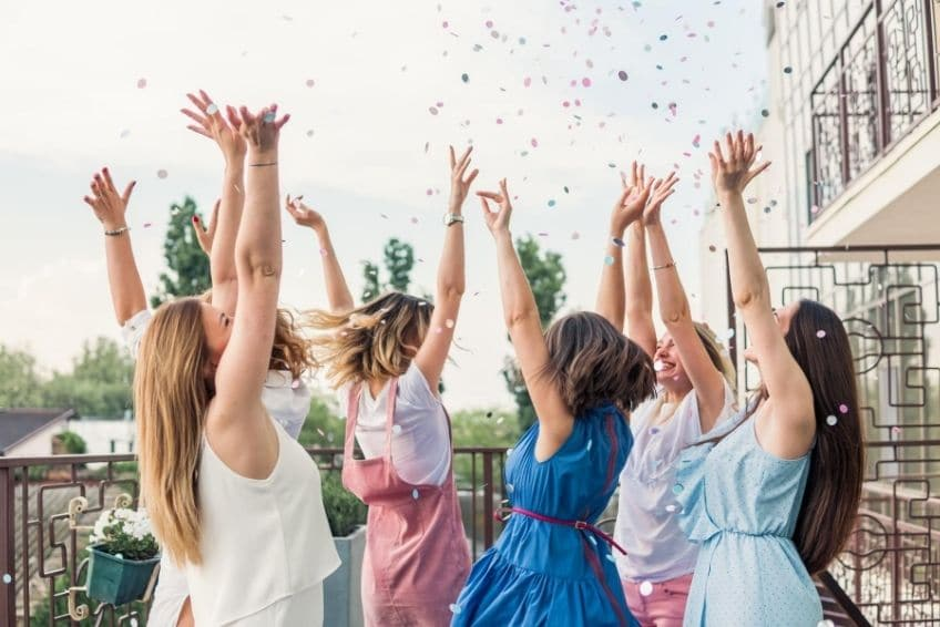 The Perfect Itinerary for an Austin Bachelorette Party