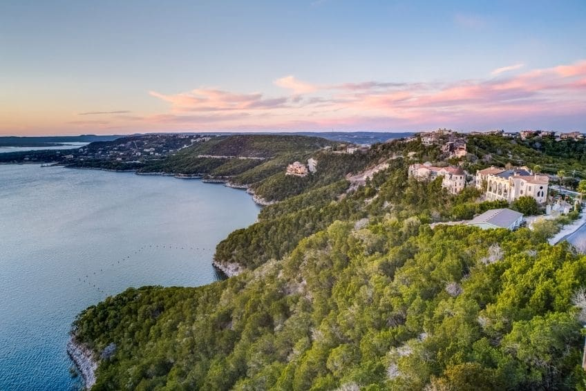 Ways To Spend New Year's Eve on Lake Travis