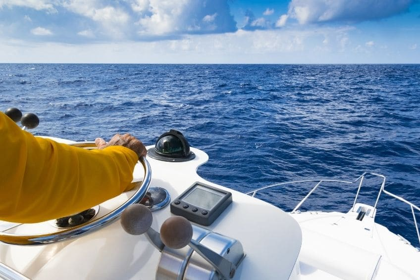 Essentials for Any Bachelor Party on the Water